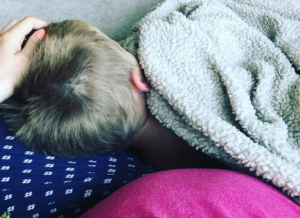 Mama, I Don't Want my Baby Brother to Have Autism - Finding Cooper's Voice